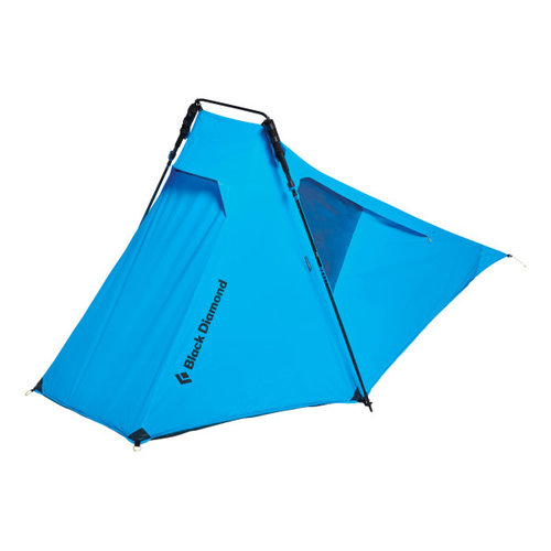Black Diamond Distance Tent With Adapter - Distance Blue