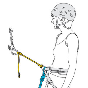 Petzl Petzl Connect Adjust