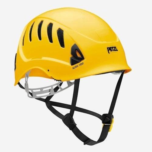 Petzl Climbing Gear Petzl Alveo Vent Helmet