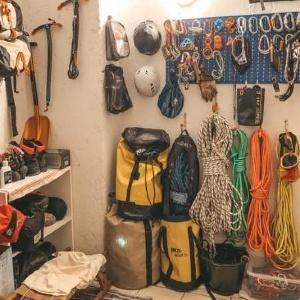 James kit room idea