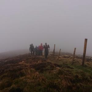 Hiking Group Ireland
