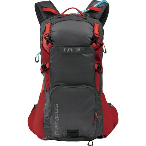 Duthie A.M. Hydration Pack 10.0 Red Alloy