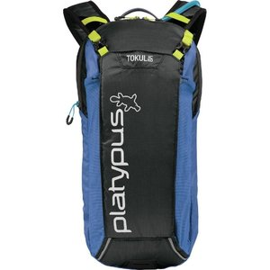 Tokul X.C. Hydration Pack 8.0 Shock Blue