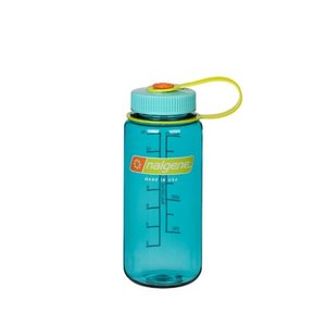 Nalgene Wide Mouth 475ml (16oz) Tritan Bottle