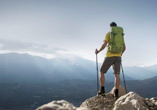Hike & Travel