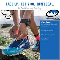 Dynafit & Adventure.ie Trail Running Event