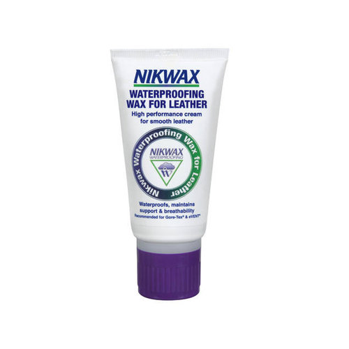 Nikwax Nikwax Waterproofing Wax for Leather 100ml