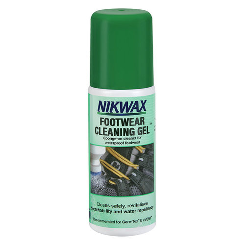 Nikwax Nikwax Footwear Cleaning Gel Nikwax 125ml