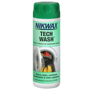 Nikwax Nikwax Tech Wash 300ml