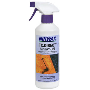Nikwax Nikwax TX Direct Spray On 500ml