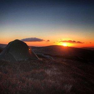 adventure.ie Summit Trek & Camp