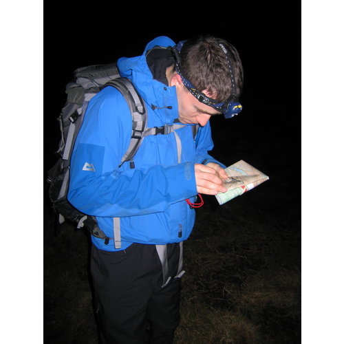 adventure.ie Mountain Skills I