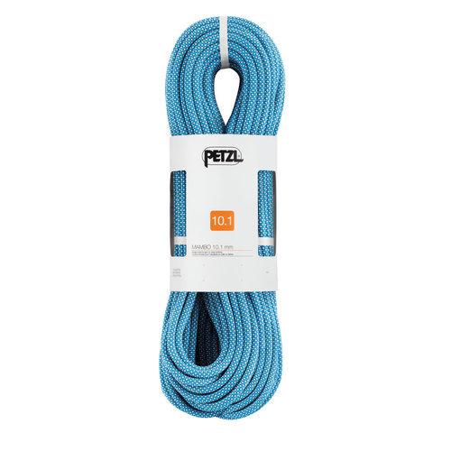 Petzl Climbing Gear Petzl Mambo 10.1mm 50m Dynamic Rope