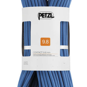 Petzl Climbing Gear Petzl Contact 9.8mm 60m Dynamic Rope
