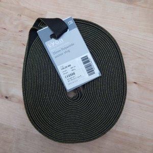 Lyon 25mm Black Polyamide Sling 480cm