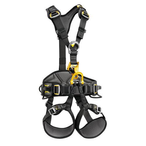 Petzl Climbing Gear Petzl ASTRO® BOD FAST Harness EU