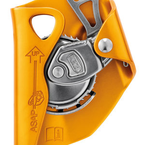 Petzl Climbing Gear Petzl ASAP Mobile fall arrester