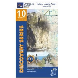 OSI Discovery Series Sheet 10
