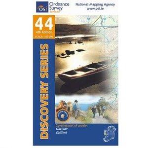 OSI Discovery Series Sheet 44