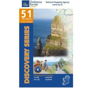 OSI Discovery Series Sheet 51