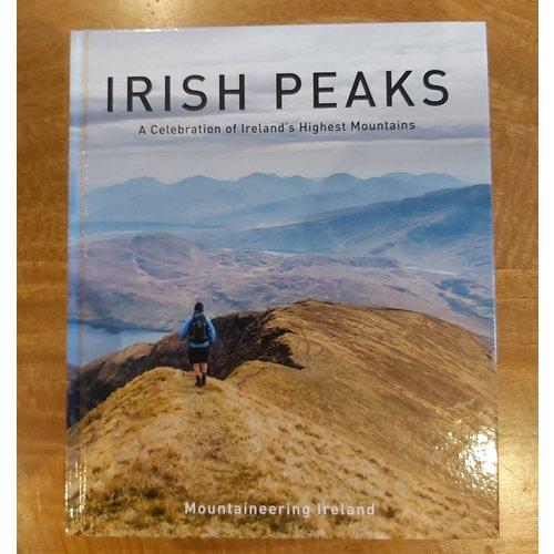 Irish Peaks Mountaineering Ireland