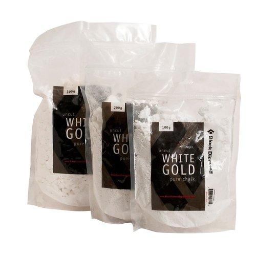 Black Diamond White Gold Loose Chalk 100g