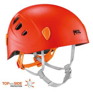 Petzl Climbing Gear Picchu Kids Climbing Cycling Helmet