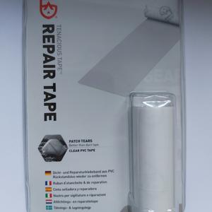 Tenacious Repair Tape Transparent 7.5 x 50cm
