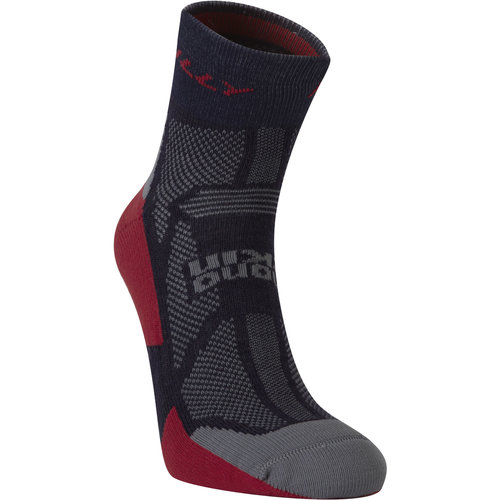 Hilly Hilly Off Road Merino Wool Anklet Socks
