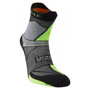 Hilly Hilly Off Road Ultra Marathon Fresh Anklet Socks