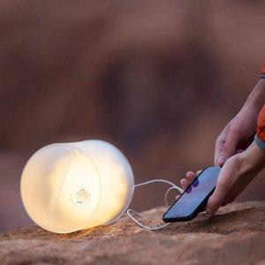 Luci Luci Base Light + Power Bank