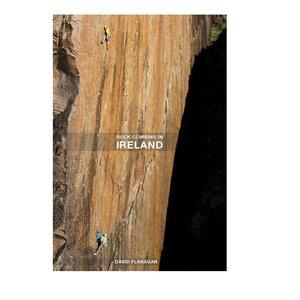 Rock Climbing In Ireland by David Flanagan