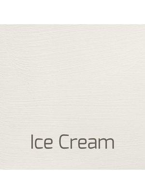 Autentico Vintage meubelverf , kleur Ice Cream