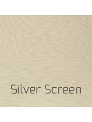 Autentico Vintage meubelverf , kleur Silver Screen