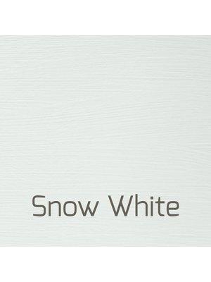 Autentico Vintage meubelverf , kleur Snow White