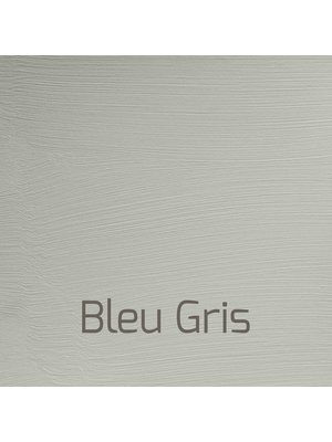 Velvet muurverf , kleur Bleu Gris