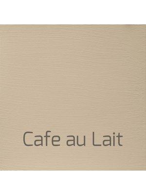 Velvet muurverf , kleur Café au Lait