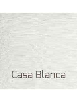Velvet muurverf , kleur Casa Blanca