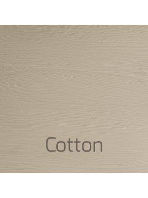 Velvet muurverf , kleur Cotton