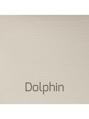Velvet muurverf , kleur Dolphin