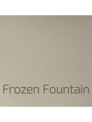 Velvet muurverf , kleur Frozen Fountain