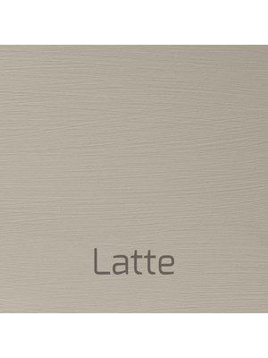 Velvet muurverf , kleur Latte