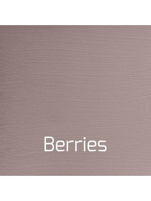 Versante, kleur Berries