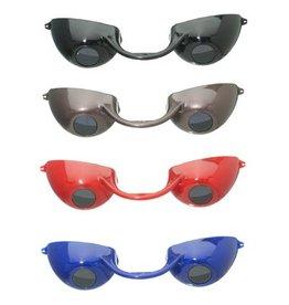 California Tan Zonnebank brillen