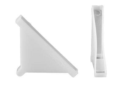 Hoekbeschermer 7-8 mm