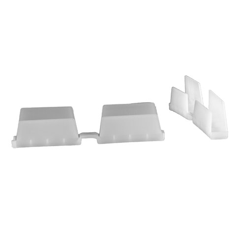 Side protectors 3-4 mm (10000 pieces / box)