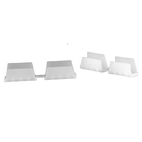 Side protectors 9-10 mm