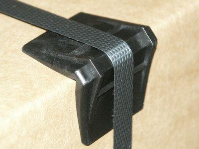 protecteur d'angle de cerclage - Très résistant