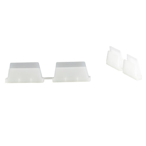 Side protectors 11-12 mm (4000 pieces / box)