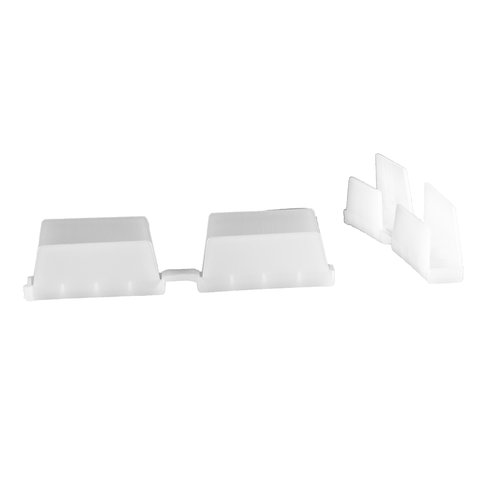 Side protectors 7-8 mm (6000 pieces / box)